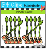 Sapling Tallies EARTH DAY (P4 Clips Trioriginals)