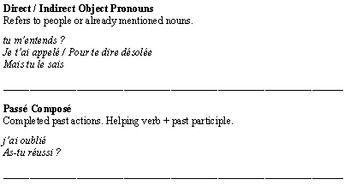 """French Cover of Adele's """"Hello"""" Song worksheet (Chanson)"""