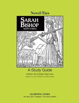 Sarah Bishop - Novel-Ties Study Guide