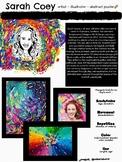 Sarah Coey Bio & Reference Page
