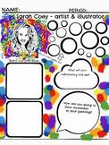 Sarah Coey - Painting Worksheet