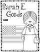 Sarah E. Goode Research Report Bundle