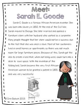 Sarah E. Goode