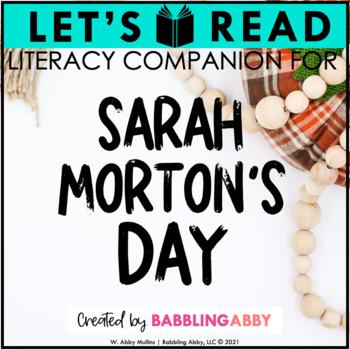 Sarah Morton' Day