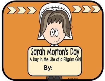 Sarah Morton's Day: Digital and Printable Versions