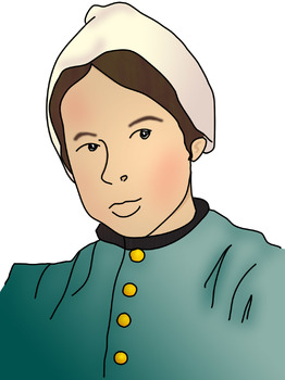 Sarah Morton's Day: A Day in the Life of a Pilgrim Girl Language Arts Pack