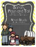 Sarah, Plain and Tall and Skylark Bundle