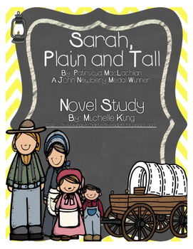 Sarah, Plain and Tall and Skylark Bundle