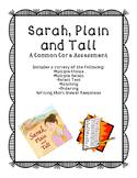Sarah, Plain and Tall Assessment (Journeys)