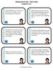 Sarah, Plain and Tall- 24 Discussion Questions Task Cards!!