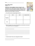 Sarah Plain and Tall Lesson Plans and Comprehension Activities