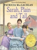 Sarah, Plain and Tall Literature Unit     by Liz Clark