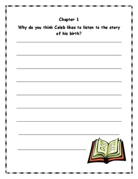 Sarah Plain and Tall Novel Study for High Ability First and Second Grade