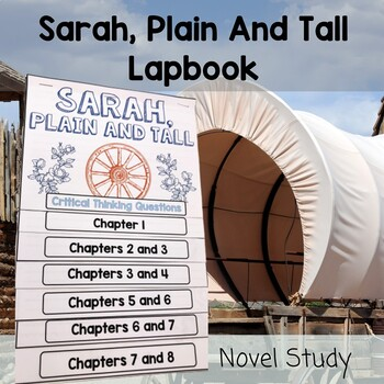 Sarah, Plain and Tall Questions, Project, and Comprehension
