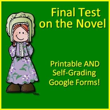 Sarah Plain and Tall Test
