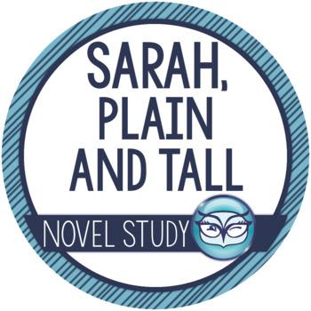 Sarah, Plain and Tall Unit Plan