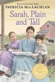 Sarah, Plain and Tall Unit Study