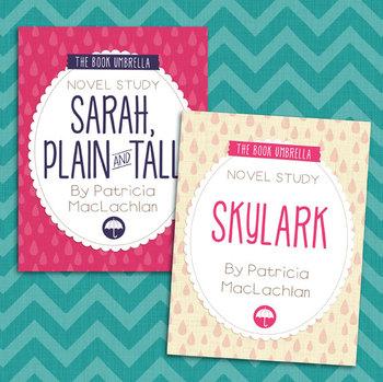 Sarah Plain and Tall and Skylark