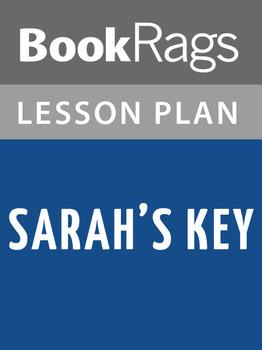 Sarah's Key Lesson Plans