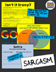 SARCASM, IRONY, SATIRE, AND PARODY DIGITAL GOOGLE EDITION