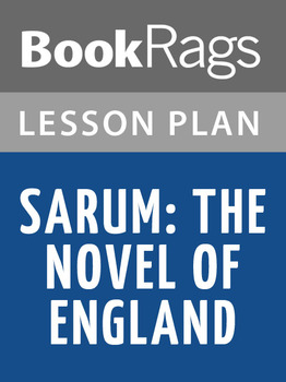 Sarum: The Novel of England Lesson Plans