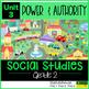 Grade 2 Social Studies