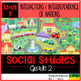 Grade 2 Social Studies Bundle