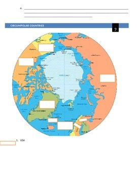 Saskatchewan, Grade 7 Social Studies  - Interactions and Interdependence