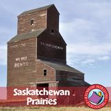 Saskatchewan Prairies Gr. 2-3