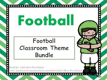 Football Theme Pack