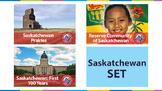 Saskatchewan SET Gr. K-3