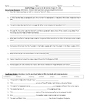 Satchel Paige - 5th Grade Reading Street Study Guide