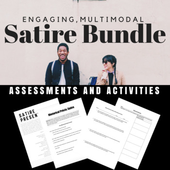 Satire Bundle