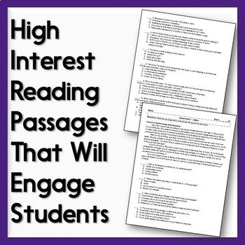 Satire Quizzes: Text-Based Assessments