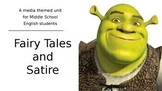 Satire and Fairy Tales