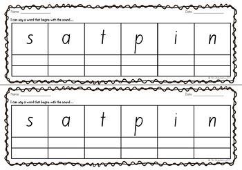 Satpin Assessment Package