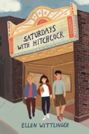 Saturdays with Hitchcock