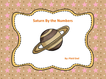 Saturn By the Numbers