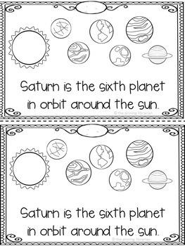 Saturn Emergent Reader