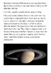 Saturn Handout