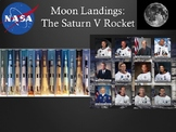 Saturn V Rocket and Apollo Moon Mission Lessons