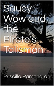 Saucy Wow and the Pirate's Talisman