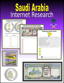 Saudi Arabia (Internet Research)