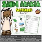 Saudi Arabia Scavenger