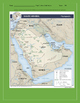Saudi Arabia Triple Map Quest and Geography Skills