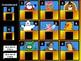 Savage Squares Review Game