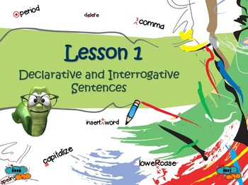 Save $$$ Bundle Declarative and Interrogative Sentences