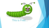 Save Fred PowerPoint