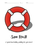 Save Fred: Team Building Activity