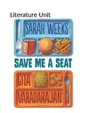 Save Me a Seat Literature Unit